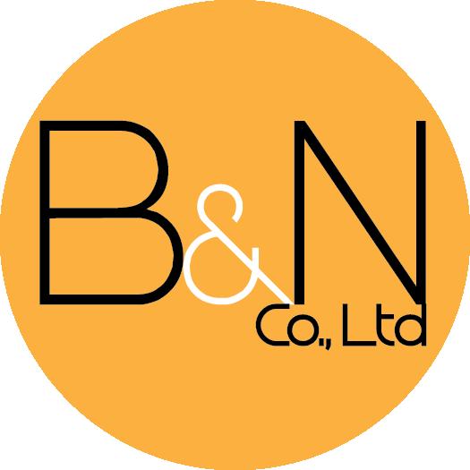 B&N Co.,Ltd
